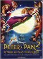 Питер Пэн 2: Возвращение в Нетландию