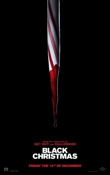 Чёрное Рождество