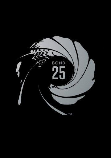 Бонд 25